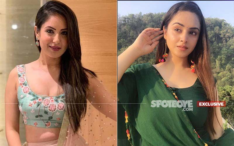 After Puja Banerjee, Manisha Rawat Quits Jag Janani Maa Vaishno Devi; Actress Reveals The Reason- EXCLUSIVE