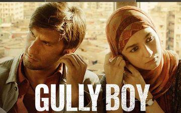 Ranveer Singh And Alia Bhatt Starrer Gully Boy Wins Best Film Award at Asian Academy Creative Awards