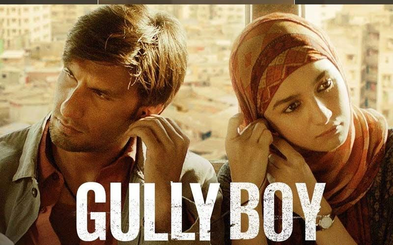 Ranveer Singh And Alia Bhatt Starrer Gully Boy Wins Best Film Award at Asian Academy Creative Awards