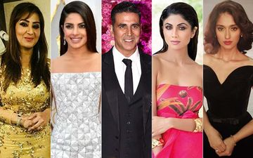 The Good, Bad And Ugly Of Last Week: Shilpa Shinde, Priyanka Chopra, Akshay Kumar, Shilpa Shetty, Ileana D'Cruz