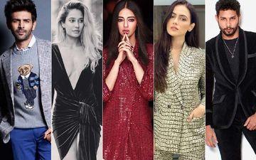 The Good, Bad And Ugly Of Last Week: Kartik Aaryan, Lisa Haydon, Ananya Panday, Sana Khaan, Siddhant Chaturvedi