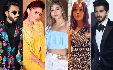 The Good, Bad And Ugly Of Last Week: Ranveer Singh, Kanika Kapoor, Jasleen Matharu, Shehnaaz Gill, Varun Dhawan