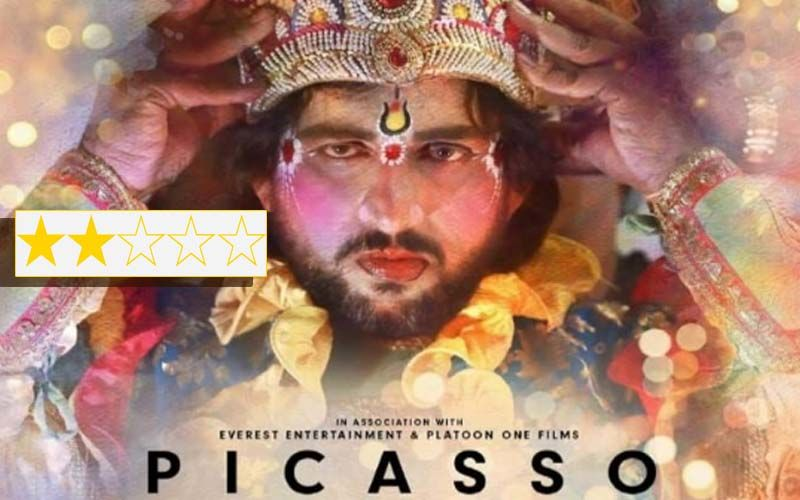 Picasso Review: Abhijeet Mohan Warang's Marathi Film Starring Prasad Oak And Samay Sanjeev Tambe Is An Honourable Misfire