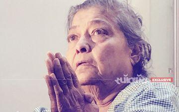 SHOCKING! बिना किसी को बताए कल देर रात गीता कपूर की बेटी ने कर दिया उनका अंतिम संस्कार