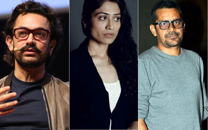 Geetika Tyagi Expresses Disappointment Over Aamir Khan's Decision Of Working With #MeToo Accused Subhash Kapoor In Mogul