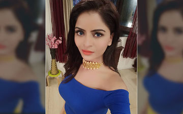 Gehana Vasisth's Health Scare: Actress Bounces Back, 'Was Few Minutes Away From Certain Death' Says Doctor