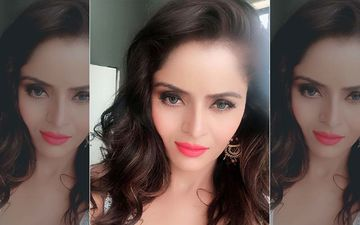 Gandi Baat Actress Gehana Vasisth Out Of Danger; Recovering After Being On Ventilator Due To Cardiac Arrest
