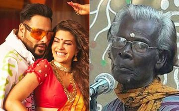 Genda Phool: Badshah-Jacqueline Fernandez's Track Plagiarised? Makers Accused Of Not Crediting Original Writer Ratan Kahar