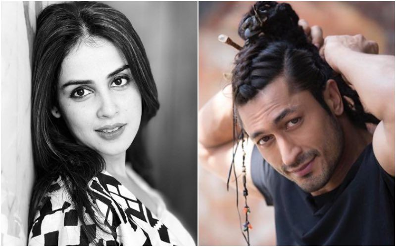 Genelia D'Souza Endorses Vidyut Jammwal's Tweet Complaining About Disney+ Hotstar Snub; 'Fair To Want A Little Respect'