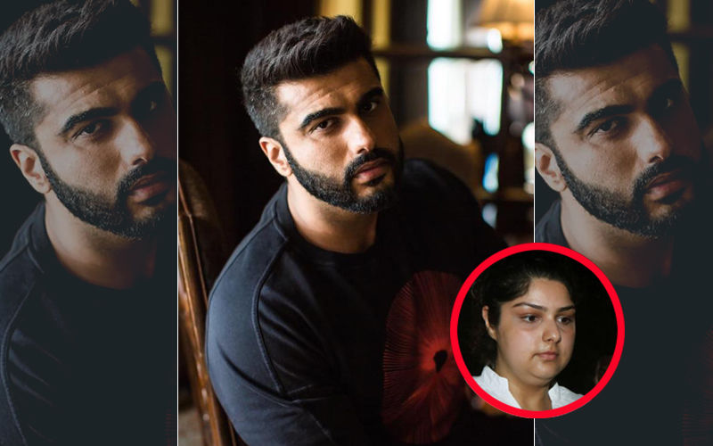 "Arjun Kapoor Fumes As Anshula Receives Rape Threats: ""F*%K All Those Trolls Who Wish Harm To My Sister"""