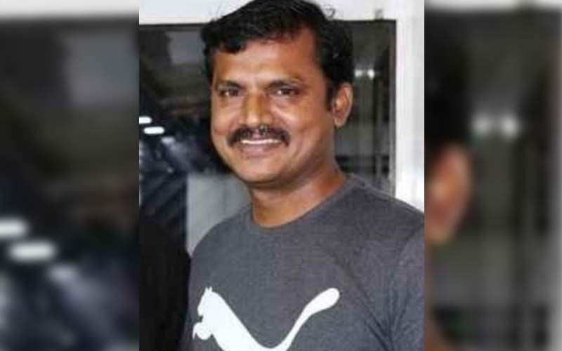 Tamil Cinema Industry mourns on Asuran actor Nitish Veera's death due to COVID-19