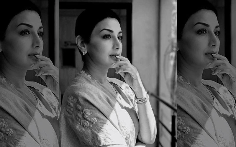 On World Cancer Day 2019, Sonali Bendre Pens Her Thoughts In The Most Heartfelt Manner
