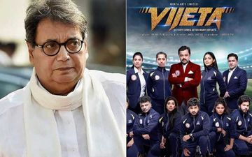 Subhash Ghai's Film Vijeta Runs Into Loss Due To COVID-19, 'I Can't Deny That Lockdown Has Affected Us Financially'