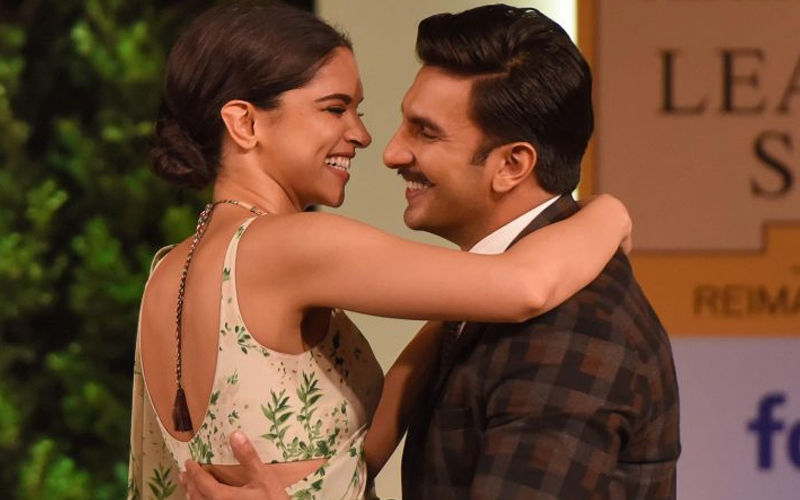 Deepika Padukone-Ranveer Singh Wedding: What! This Wedding Is Insured
