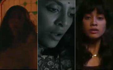 Ghost Stories Trailer: Janhvi Kapoor, Mrunal Thakur, Shobita Dhulipala Will Send Chills Down Your Spine