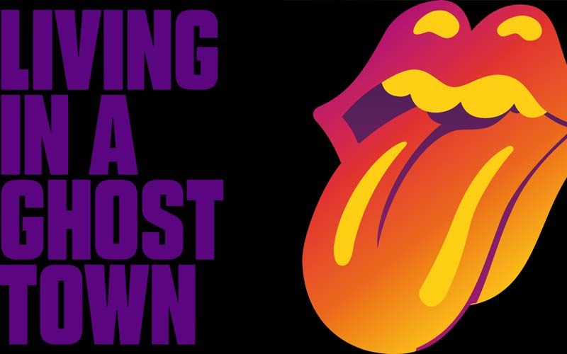 The Rolling Stones Release 'Living In A Ghost Town', Their First Original Track In Eight Years; The Song Is Relatable AF
