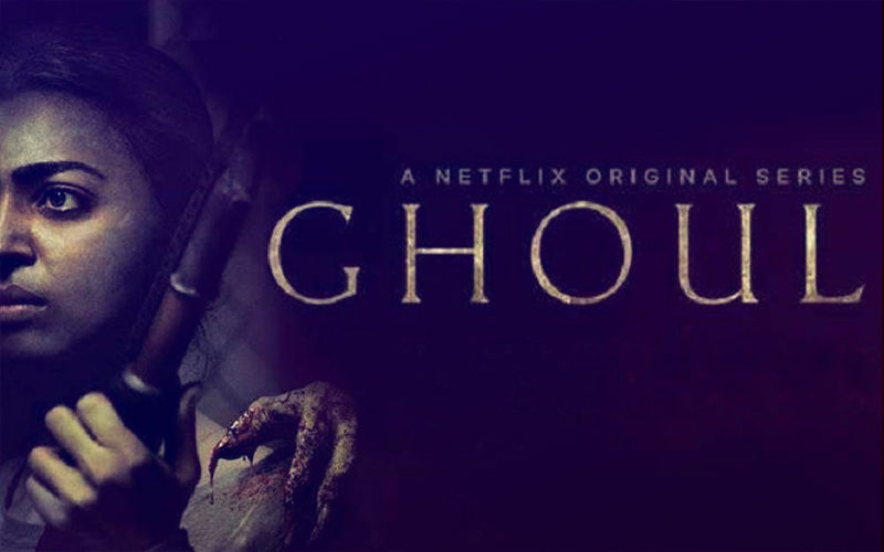 Ghoul Review: Radhika Apte Is One Dark Role Away From Becoming A DC Universe Character