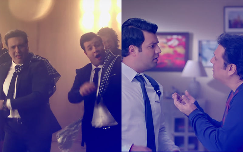 5 Reasons Why You Must Watch Govinda's Fryday This Weekend