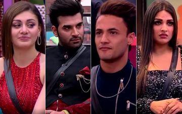 Bigg Boss 13: Shefali Jariwala And Paras Chhabra Say Asim Riaz Is Himanshi Khurana's 'Ghulam;' Riaz Furious