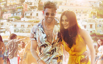 War Song Ghungroo: Hrithik Roshan-Vaani Kapoor Set Temperatures Soaring In This Party Track Shot At World's Most Expensive Destination