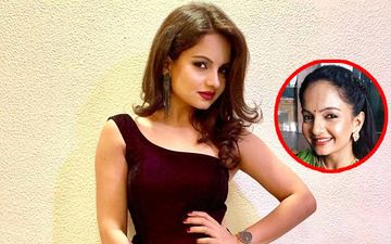 Giaa Manek To Make A  Comeback After 5 Years; Actress Will Return As Gopika