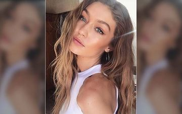 Gigi Hadid Loves Gorging On Butter Chicken With Naan And Samosas, Reveals Her Fav Indian Food In AMA Session
