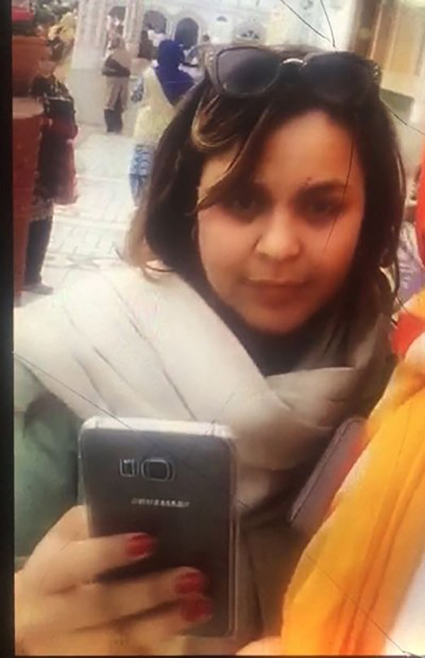 kapil sharmas girlfriend ginni chatrath