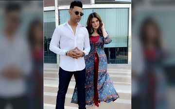 Gippy Grewal And Zareen Khan Promote 'Daaka', Shares Insta Video And Pics