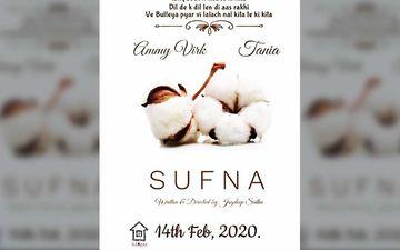 Gippy Grewal Starrer 'Ik Sandhu Hunda Sa' To Release On This Date-DEETS INSIDE