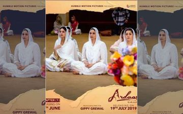 Ardass Karaan: Gippy Grewal Share 2 Brand New Posters