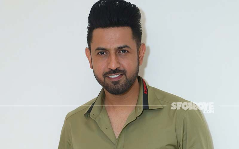 Brown Munde: Gippy Grewal Announces His Next Directorial; Shares The First Look Poster