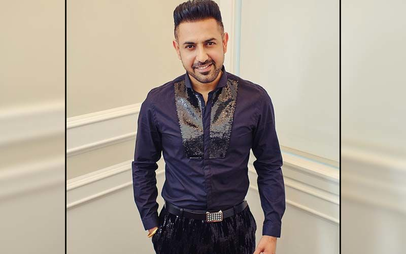 Gippy Grewal Speaks About The Rise In The COVID 19 Cases In India; Shares A Video On Insta