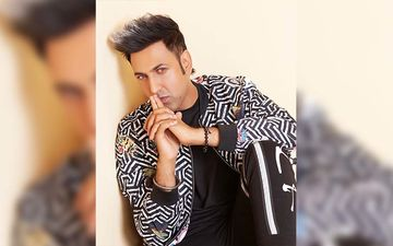 Gippy Grewal Share A Cute Video Of His Son Calling 'Papa'