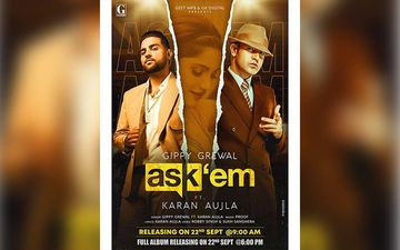 The Main Man: Gippy Grewal Releases Teaser Of His Next Song Ask'em