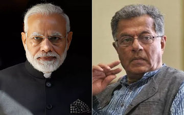 Girish Karnad's Demise: PM Narendra Modi Pens A Heartfelt Message For The Veteran Actor