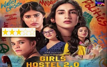 Girls Hostel 2 Review: This Series Starring Ahsaas Channa, Shristi Shrivastava, Parul Gulati Is Mildly Engaging; Sharply Written But Inconsistent