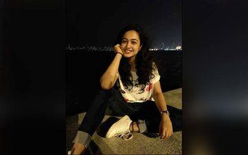 Budding Marathi TV Star Girija Prabhu Enjoys The Skyline Of Mumbai Shares Off-screen Moments With Fans