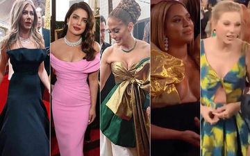 Golden Globes 2020 Fashion: Jennifer Aniston, Priyanka Chopra, Jennifer Lopez, Taylor Swift Or Beyonce - Who Werked It Better?