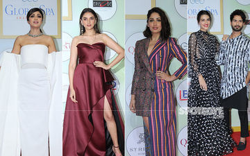 Global Spa Awards: Kriti, Aditi, Shilpa, Yami, Raveena, Slay It All The Hay
