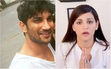 Sushant Singh Rajput's Sister Shweta Urges Everyone To Join #GlobalPrayers4SSR Campaign; Says God Will Guide The Way