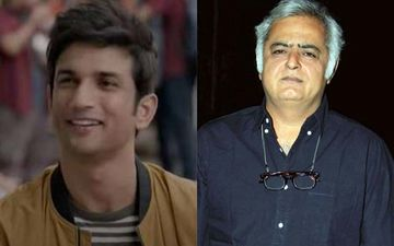 Dil Bechara Trailer: Hansal Mehta Reviews Sushant Singh Rajput's Film Rushes, 'Can't Believe This Young Boy Is No More, Very Cruel'