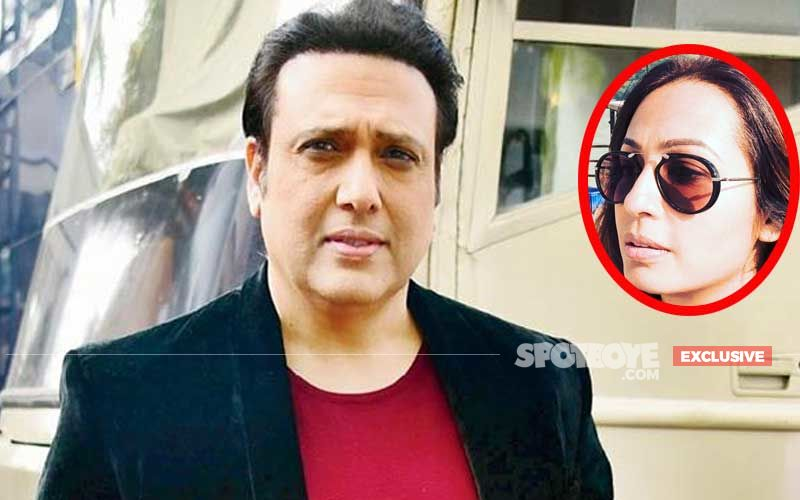 "Govinda's Nephew Janmendra Ahuja Found Dead; Kashmera Shah Claims, ""It's A Natural Death"""
