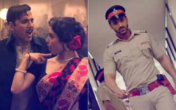 Gold, Satyamev Jayate Box-Office, Day 1: Akshay @ Rs 25.2 Cr & John @ Rs 20.5 Cr