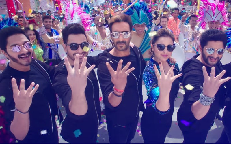 Golmaal Again Trailer Out: Ajay Devgn & Parineeti Chopra Promise A Firecracker This Diwali