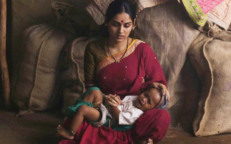 'Gondya Ala Re': Pallavi Patil To Play 'Durgabai Chaphekar'