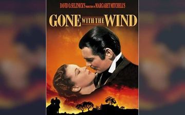 HBO Max Removes The Classic 'Gone With The Wind' From Its Library Due To Racist Depiction And Protests After George Floyd's Death