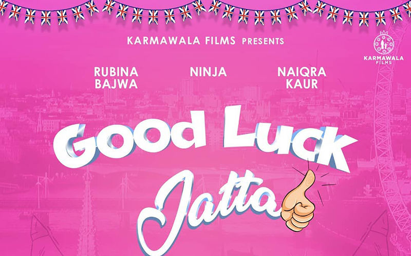 'Good Luck Jatta': Ninja Turns Producer For The Upcoming Punjabi Film