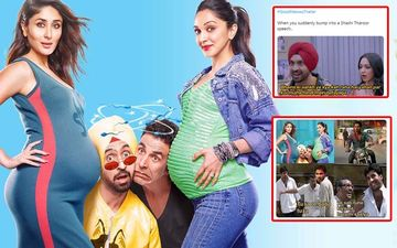 Good Newwz: Before A Baby Is Born, Akshay Kumar And Kareena Kapoor Khan Give Birth To These Hilarious Memes
