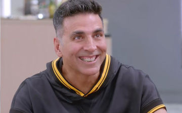 Good Newwz Star Akshay Kumar Speaks Up On Tackling The Subject Of IVF In A Humourous Way