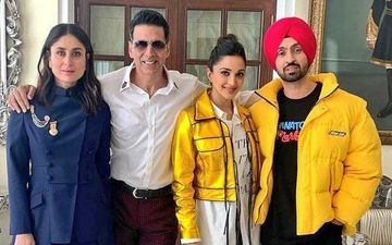 Good Newwz Box-Office Collection Day 1: Akshay-Kareena-Kiara-Diljit Shine Bright With Double Digits